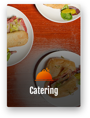 Catering Thumbnail